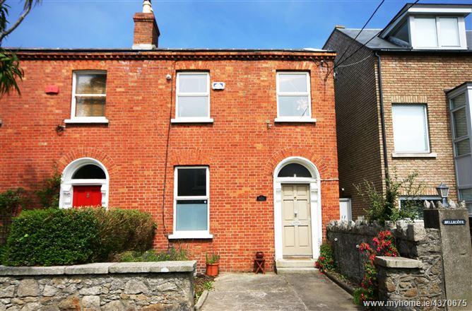 Main image for 1 Ormond Terrace, Sorrento Road, Dalkey, County Dublin