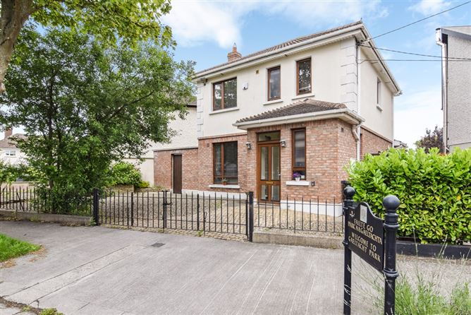 539A Collins Avenue, Whitehall, Dublin 9