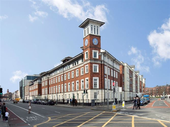 Main image for 126 Westland Square, South City Centre, Dublin 2