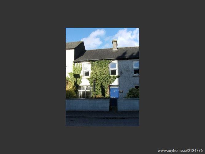 Main image of Church St, Rathdowney, Laois