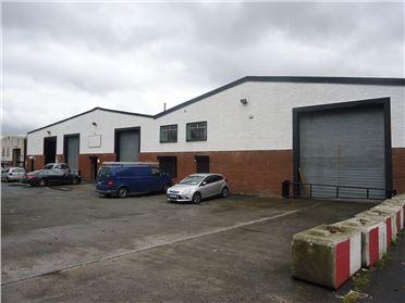 Photo of 3-4-4A Cherry Orchard Industrial Estate, Ballyfermot, Dublin 10
