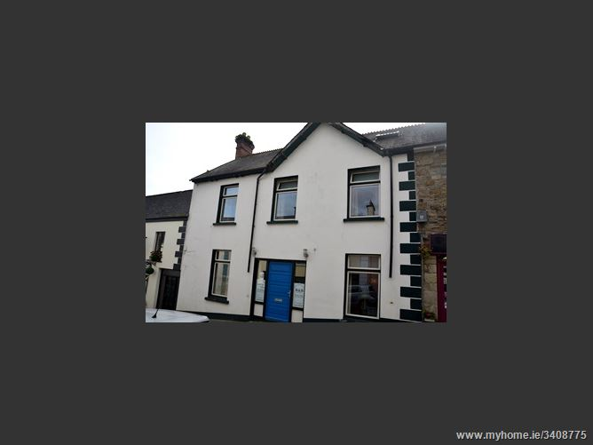 Main St., Killaloe, Clare