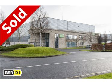 Photo of Unit 36 Fonthill Industrial Parki, Clondalkin, Dublin 22