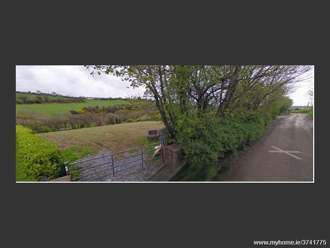 Lacknacummeen, Belgooly, Cork