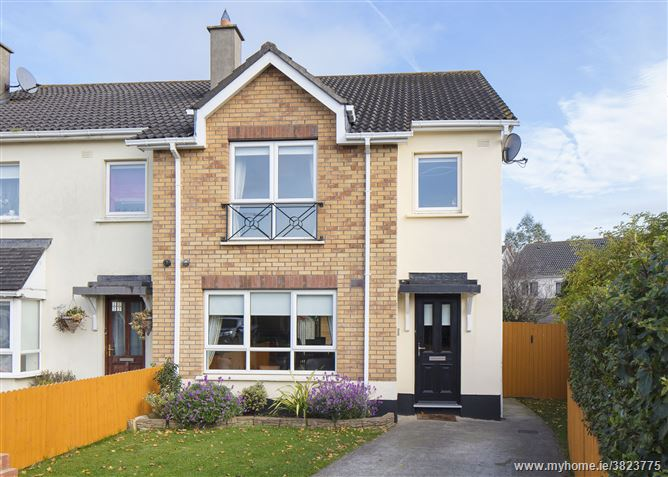 20 Castleview Row, Swords, County Dublin