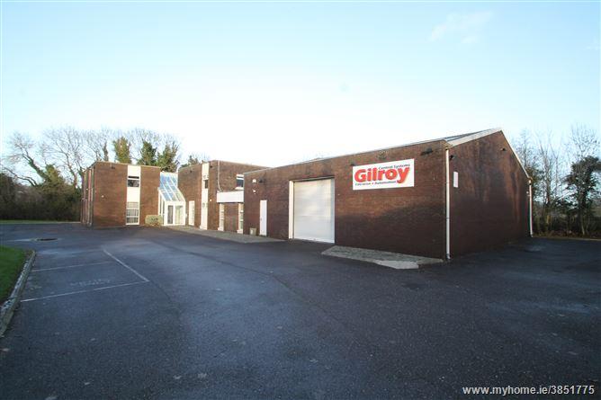 Control's House, Shanbally, Ringaskiddy, Cork