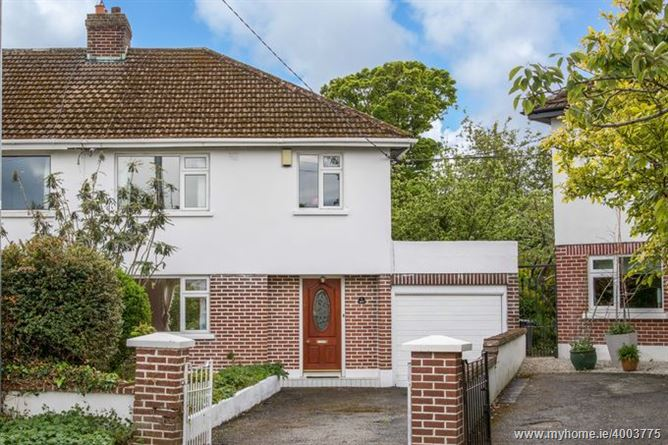 109 Weirview Drive, Stillorgan, County Dublin