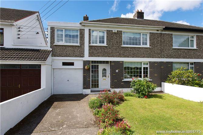 64 Granville Road, Cabinteely, Co Dublin A96 N2C0