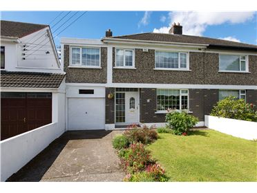 Property image of 64 Granville Road, Cabinteely, Co Dublin A96 N2C0