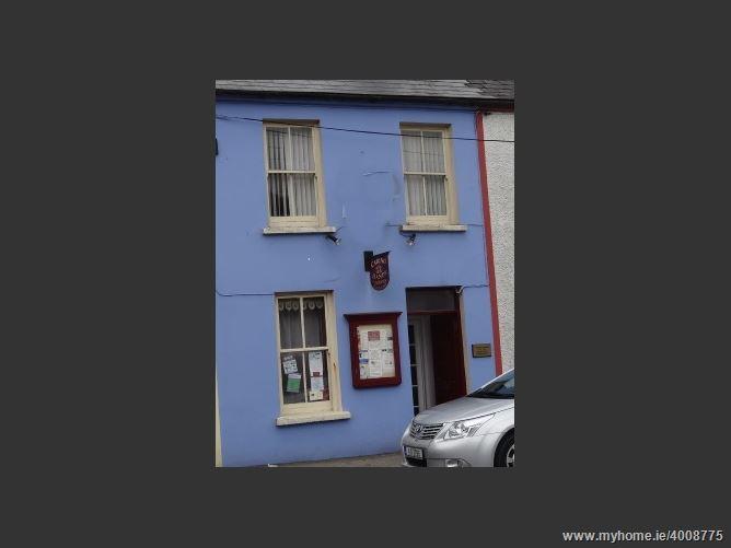 Market Street, Skibbereen, West Cork