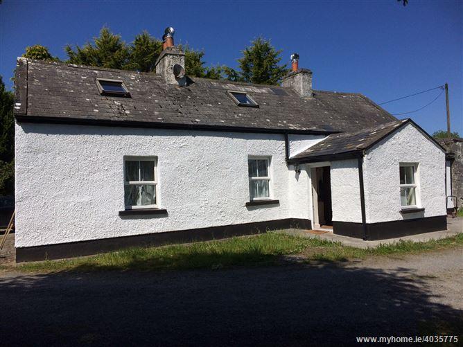Cloontymullan, Kilteevan, Roscommon