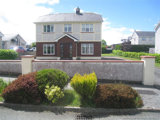 Photo of 1 Parkside, Ballymahon, Longford