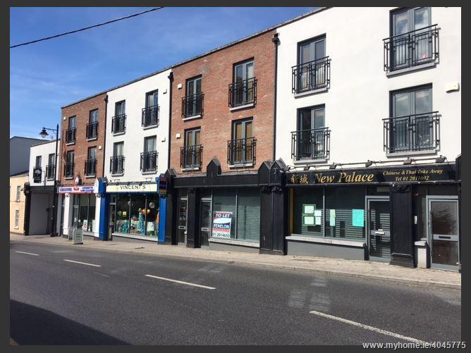 3 Parkview Retail, Main Street, Newtownmountkennedy, Wicklow