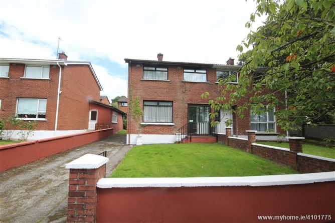 Main image of 64 Ashlawn, Letterkenny, Donegal