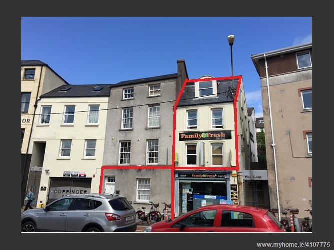 19a & 20 Pope's Quay, City Centre Nth, Cork City