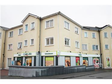 Main image of Apartment 7, Ballybane Neighbourhood Village, Ballybane,   Galway City