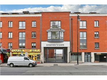 Photo of 14 Steevens Gate, 126/133 James Street, South City Centre, Dublin 8