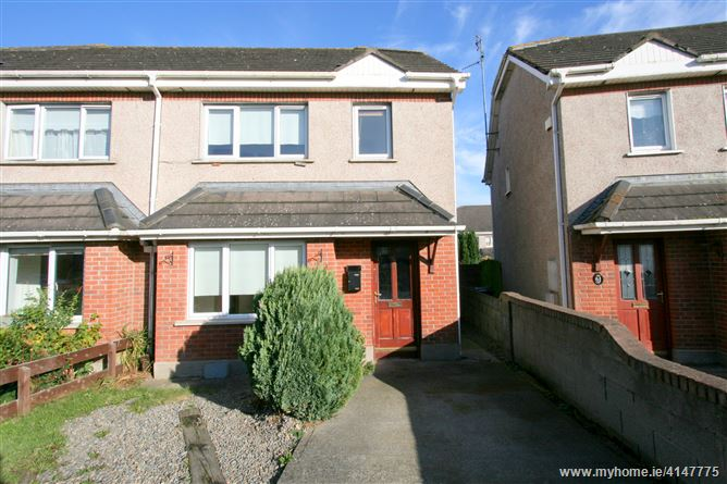 Property image of 60 Cherrywood Drive, Termon Abbey, Drogheda, Louth
