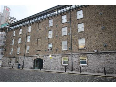 Main image of Penthouse Floor, North Malthouse, Grand Canal Quay, Dublin  2
