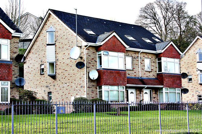 Apartment 6 Ayrfield Manor, Carrick-on-Shannon, Co. Leitrim