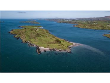 Photo of Horse Isand, Roaring Water Bay, Schull, Cork