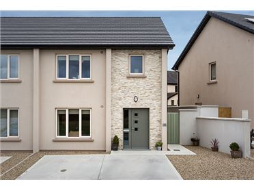 Photo of No. 15 Hawthorn Hill, Whitebrook, Wexford Town, Wexford