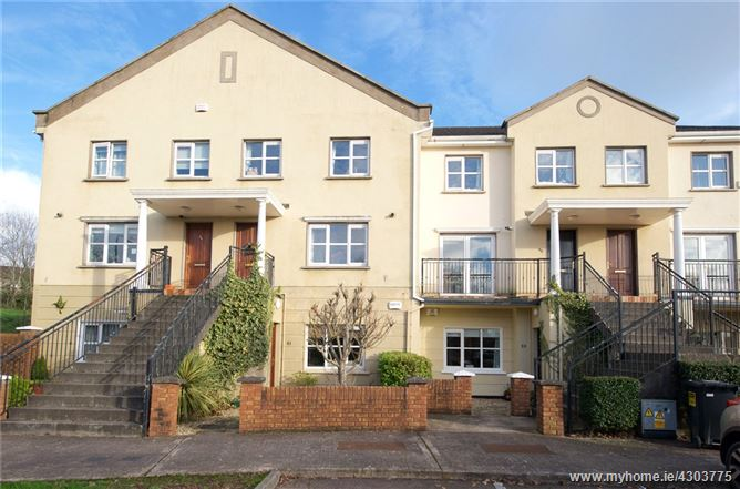 Main image for 59 Fernway, Bridewood, Classes Lake, Ovens, Co Cork