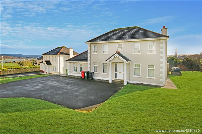 Main image for 8 Hazelwood Drive, Letterkenny, Donegal