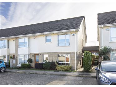 Main image of 130 The Oaks, Ridgewood, Swords, County Dublin