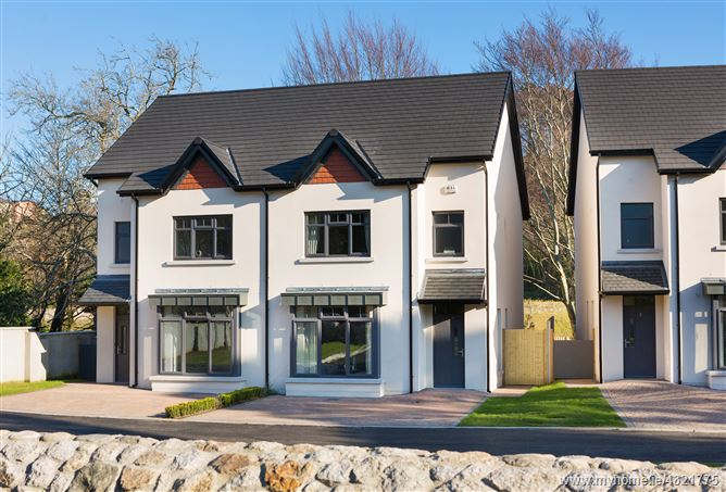 1 Waterside Mews, Dargle Road, Bray, Wicklow