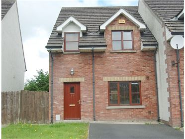 Main image of 25 Ath Lethan, Racecourse Road, Dundalk, Louth