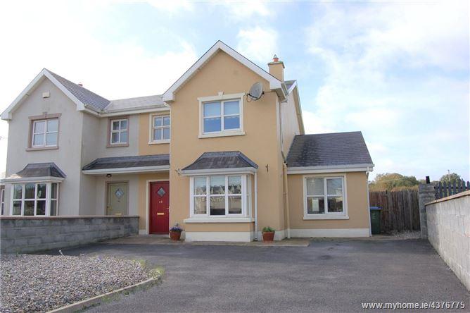 Main image for 45 Woodfield Crescent, Kilrush, Co. Clare