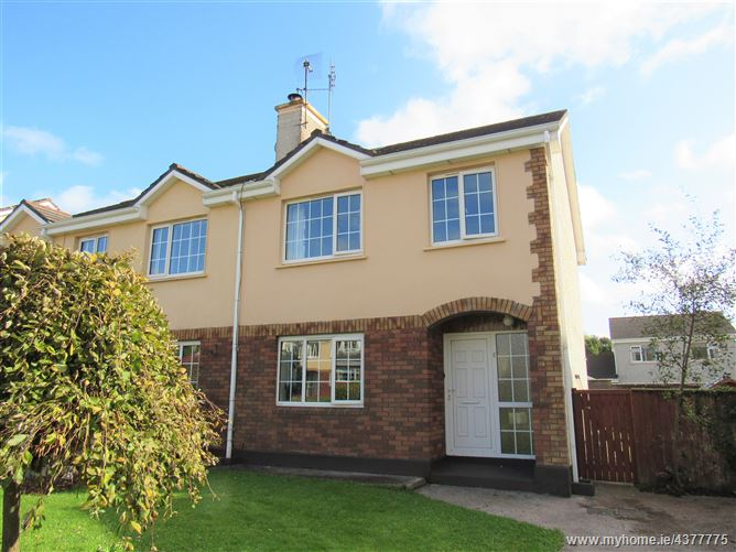 6 The Lawn,  Árd Dara,Station Road, Blarney, Cork