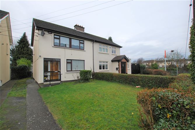 4 Castle View Road, Clondalkin, Dublin 22
