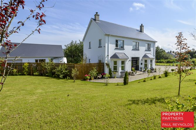 Main image for Loughnagin Heights, Letterkenny, Donegal