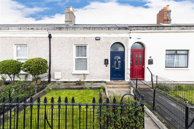 8 Seaview Avenue, East Wall, Dublin 3