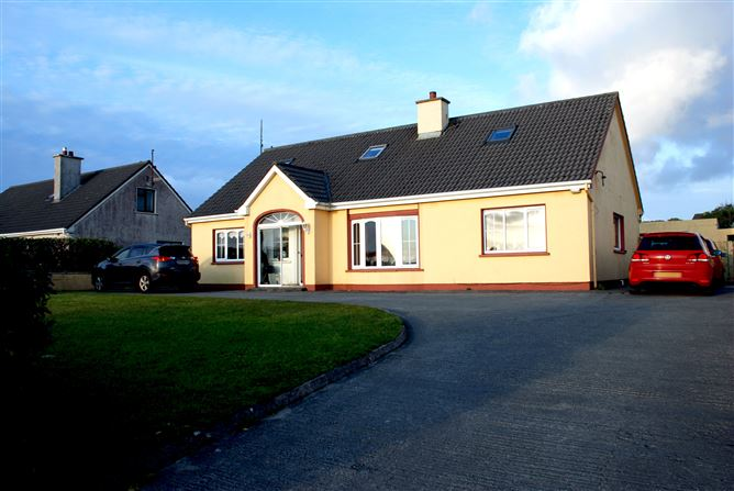 Main image for 3 Tallaght Hill, , Belmullet, Mayo
