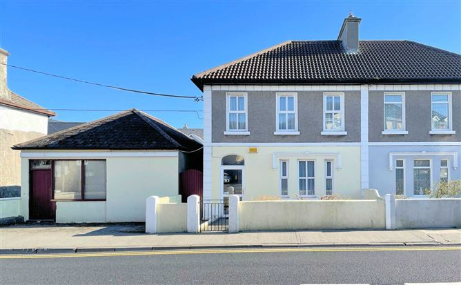 Main image for 152 & 154 College Road, Galway City Centre, Co. Galway