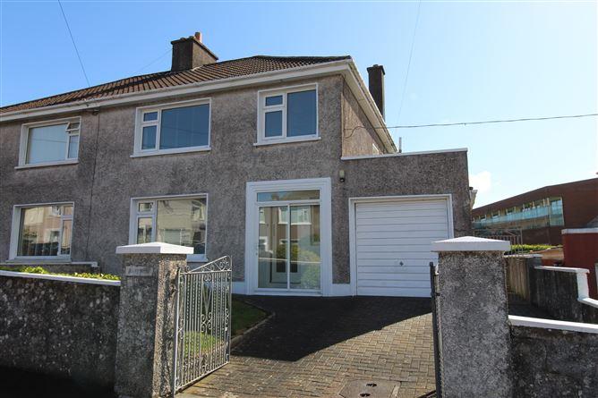 Main image for 21 Clanricarde Estate Boreenmanna Road, Blackrock, Cork City, T12RK7E