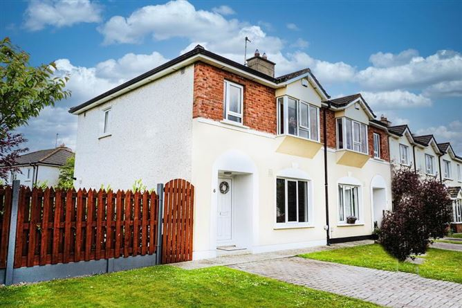 Main image for 6 Quinagh Green, Quinagh, Co. Carlow