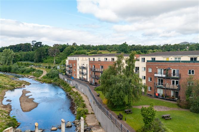 Main image for Apt 40 Rivervale, Upper Dargle Road, Bray, Wicklow