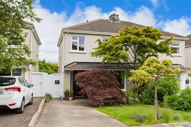 Main image for 4 Sycamore Crescent, The Park, Cabinteely, Dublin 18
