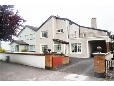 Main image of 134 Allenview Heights, Newbridge, Kildare