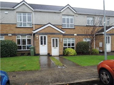 Main image of 86, Parklands Court, Ballycullen,   Dublin 24