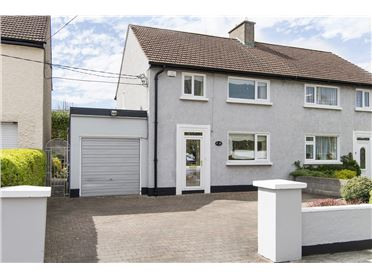 Main image of 27 Beechmount Drive, Clonskeagh,   Dublin 14