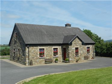 Stone Cottage, Jerpoint Church, Thomastown, Kilkenny
