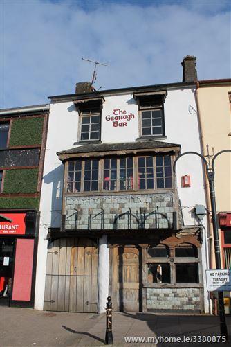The Gearagh Bar, North Square, Macroom, Cork