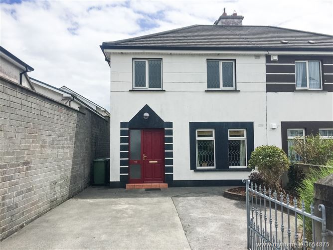 70 Droim Chaoin, Bishop O' Donnell Road, Rahoon, Galway