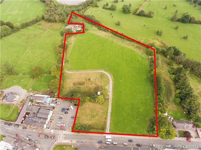 Land At Main Street, Roundwood, Co Wicklow