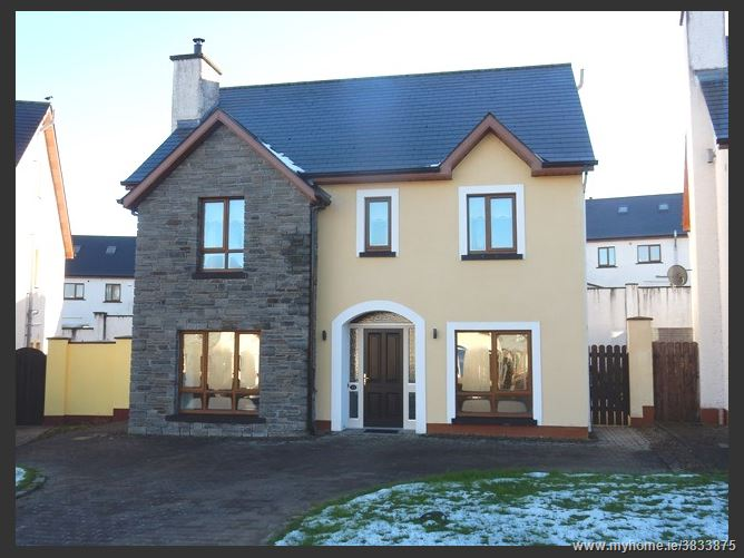 Photo of 24 Forest Grove, Dromahair, Leitrim